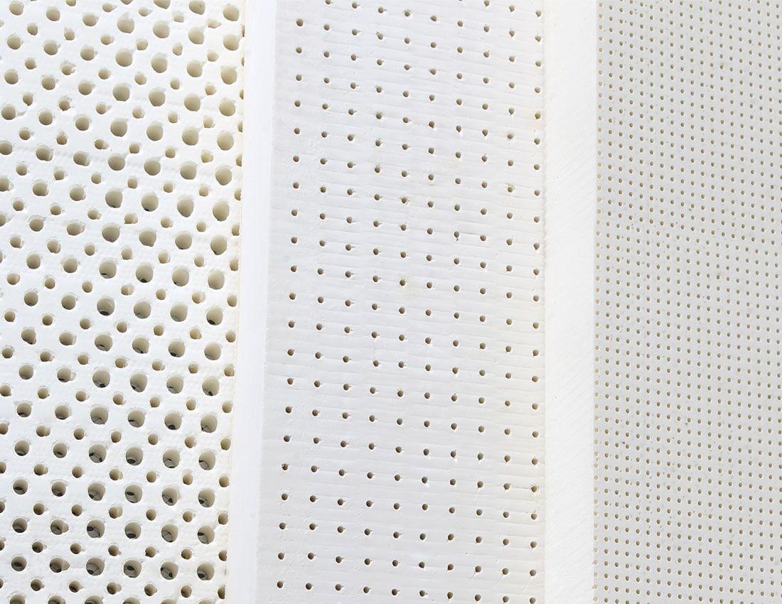 Latex & Memory mattresses